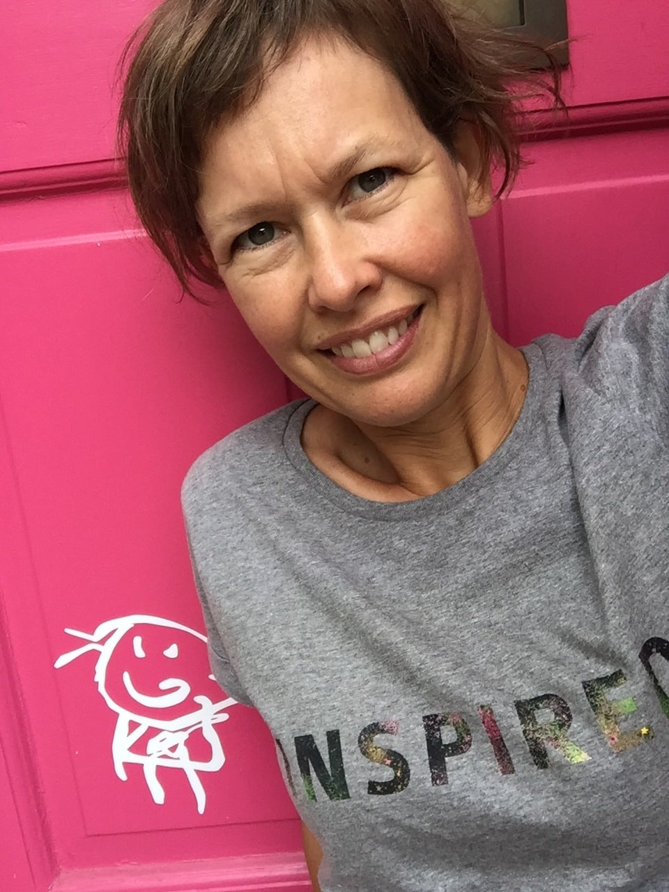 Junior meets Karen Willcox, founder of Quirky Lime   5 Minute Chats