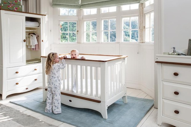 Five Of The Best Places To Buy Matching Nursery Furniture Sets