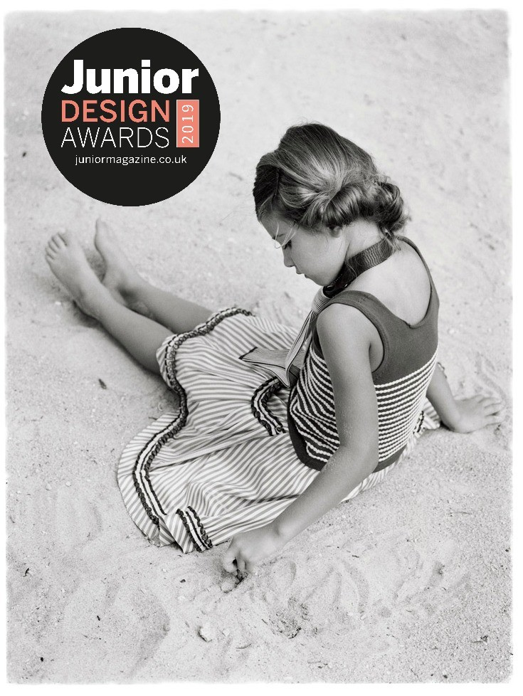 Junior Design Awards 2019 | Tips on how to enter from the Editor