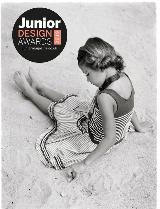 Junior Design Awards 2019   Tips on how to enter from the Editor