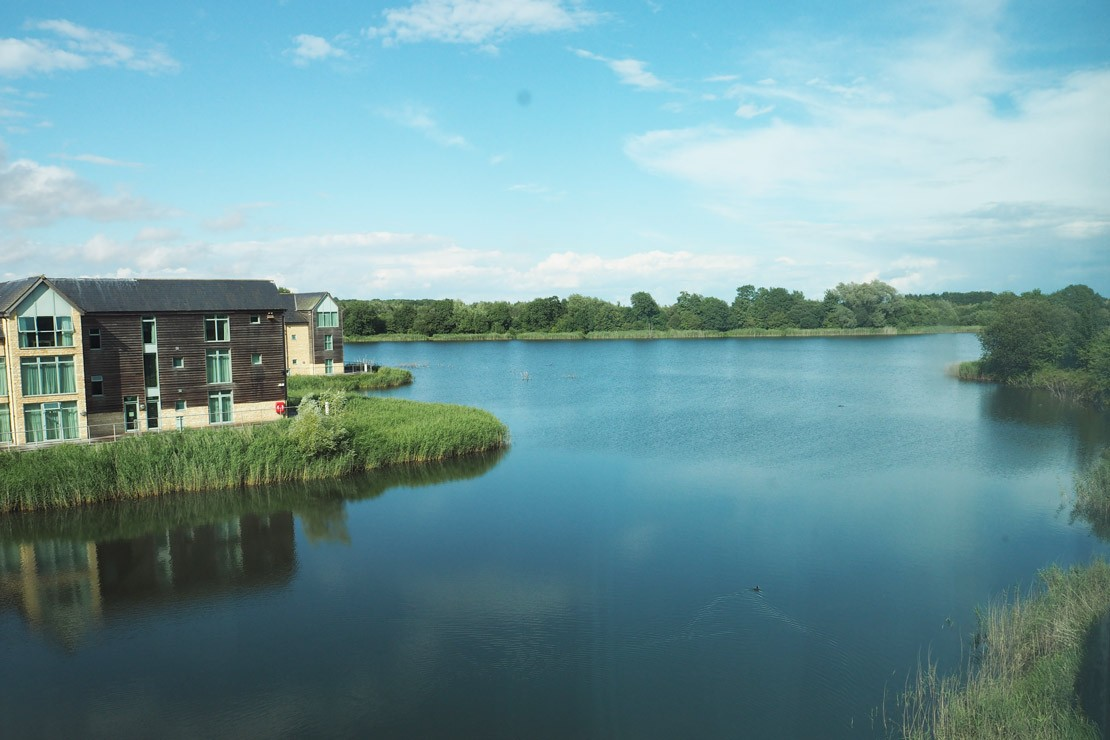 De Vere Cotwolds Water Park: A great family retreat on the lakes