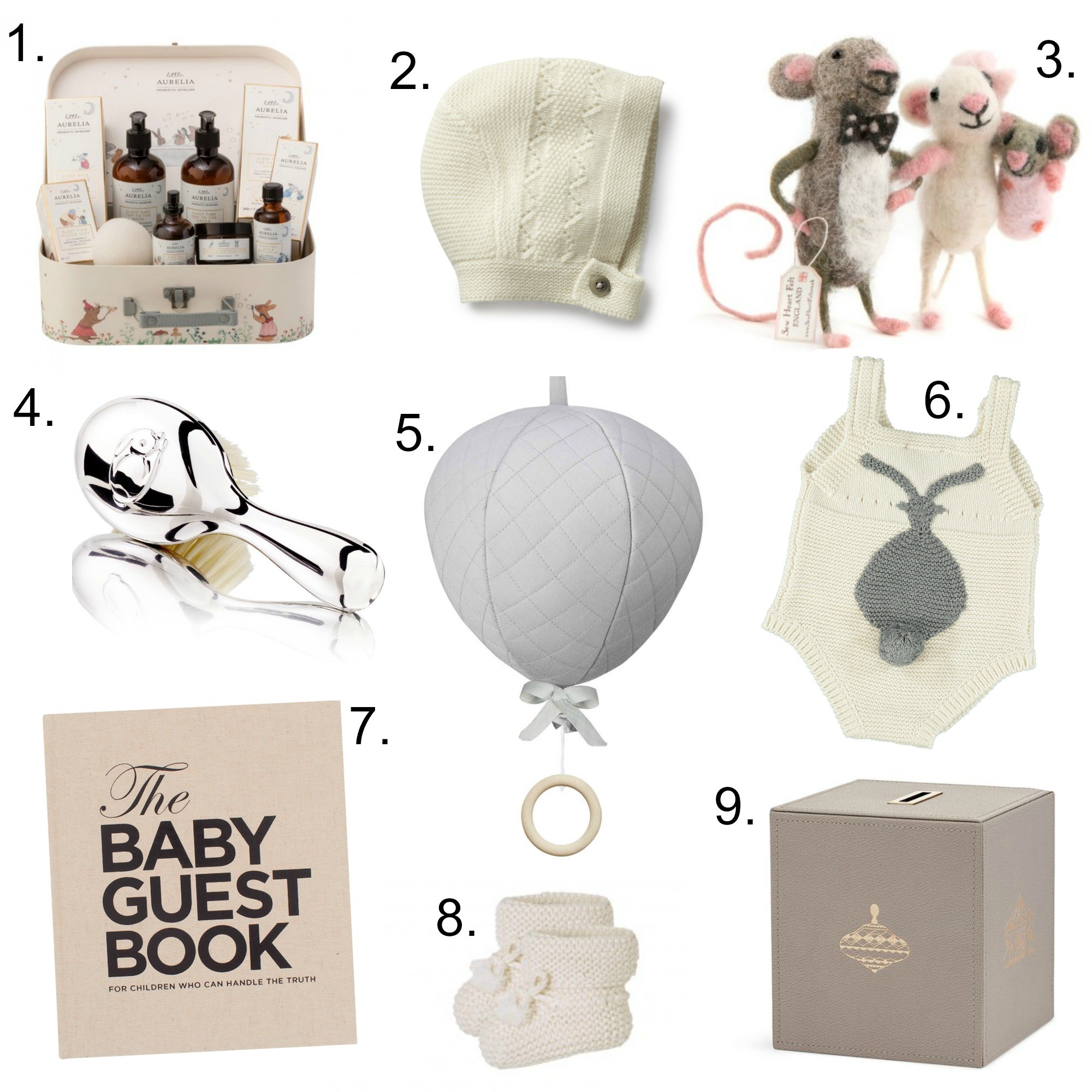 Royal Delivery: fit for a prince or princess