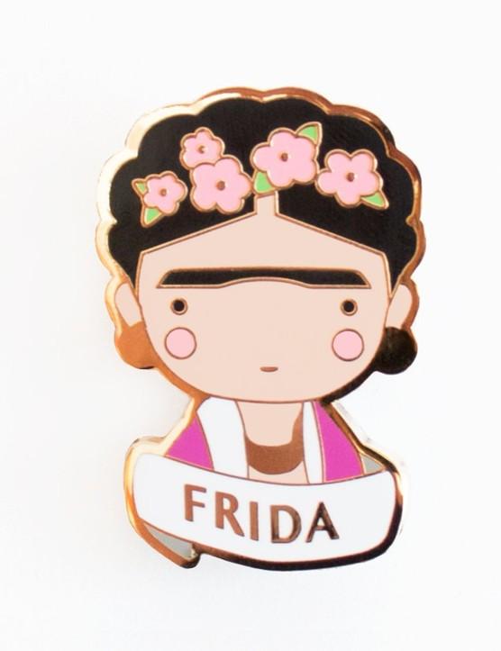 Be More Frida! | Junior Edit