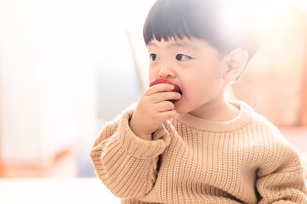 5 fun food activities for fussy toddlers