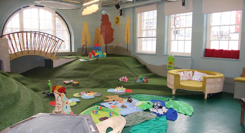 10 of The Best Children's Party Venues in London