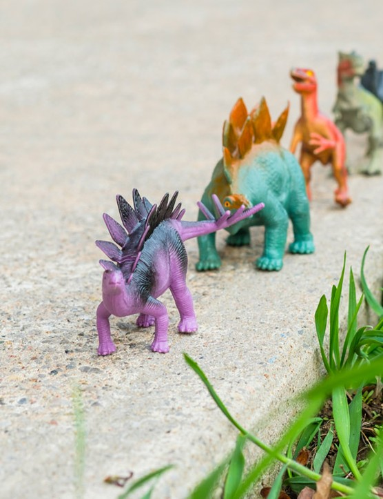 Our top 6 Children's Dinosaur adventures for summer 2018