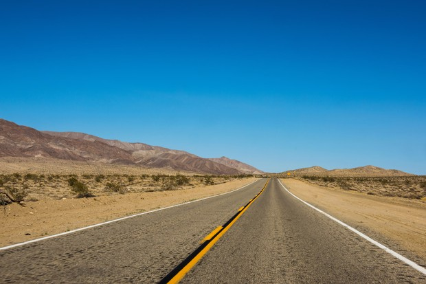 A family road trip survival guide