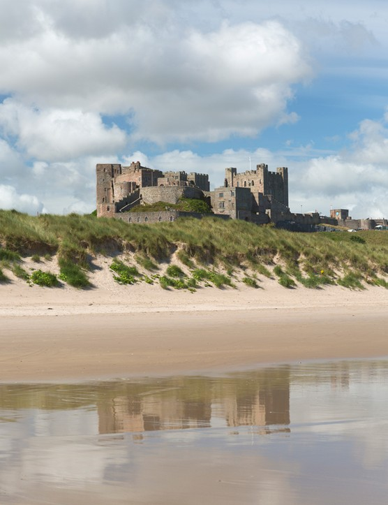 48 hours of Family fun in Northumberland | Junior Jaunt