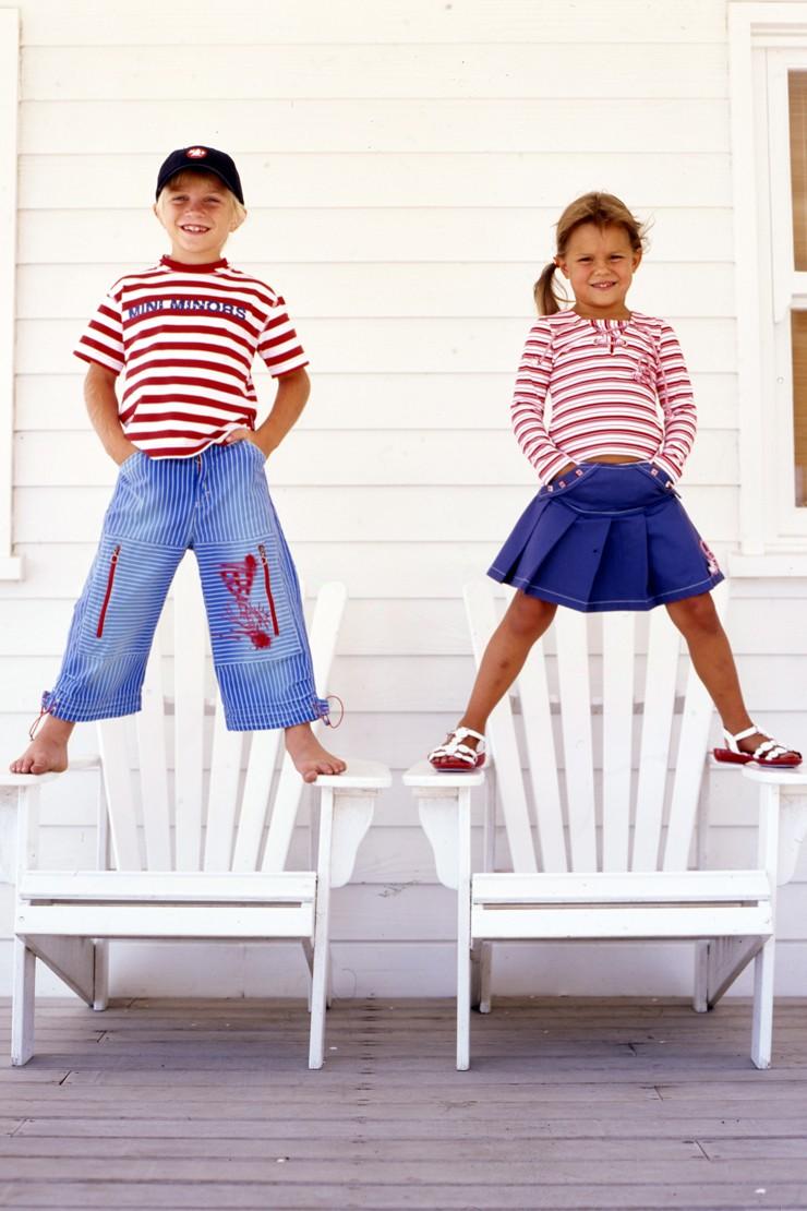 siblings | Junior Magazine