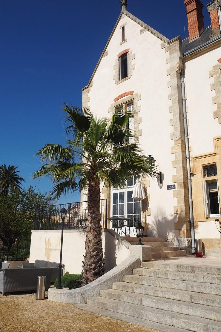 Château St Pierre de Serjac: A luxe family hideaway in the South of France