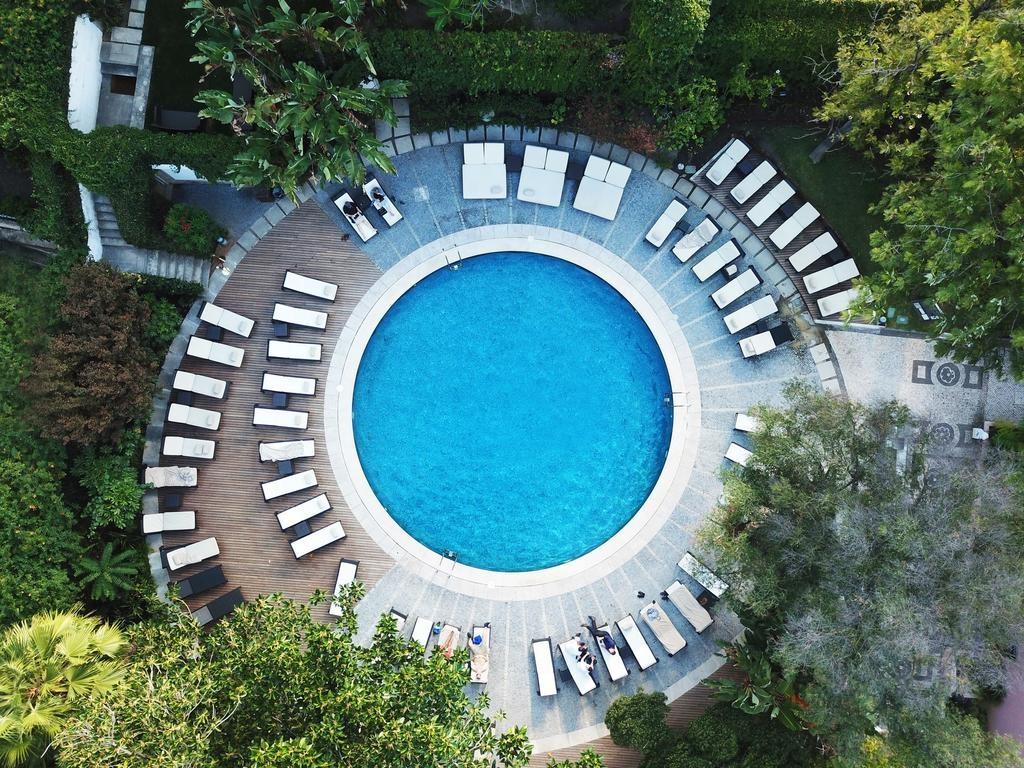 Tivoli Avenida Liberdade hotel - family luxury in Lisbon
