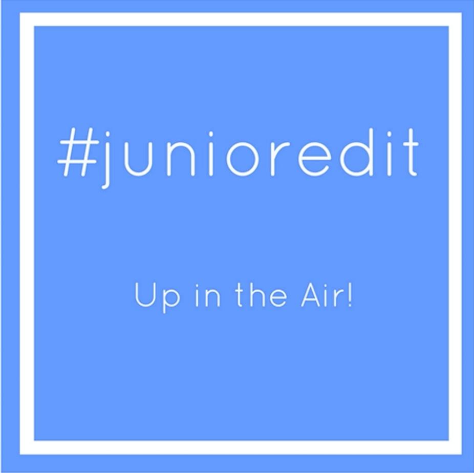 Up in the Air! | Junior Edit