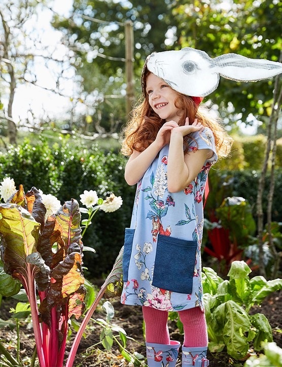 BACK IN STOCK: The Peter Rabbit kids collection at Joules is here!
