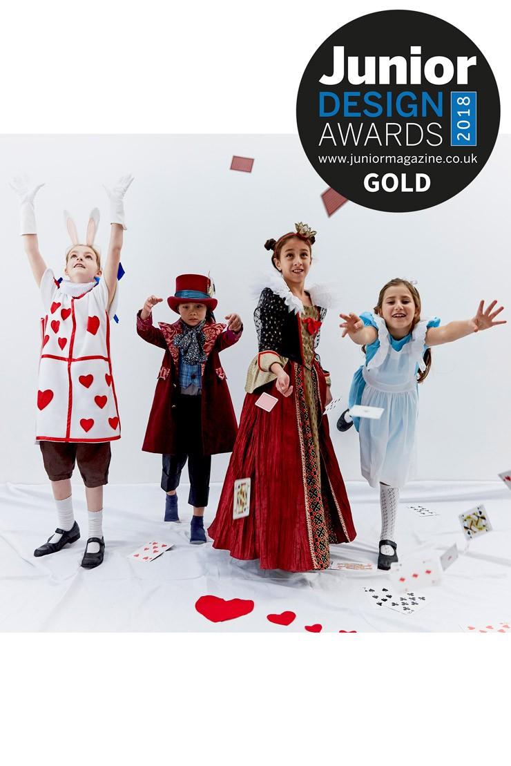 Best Toy/Gift Brand | Junior Design Awards 2018