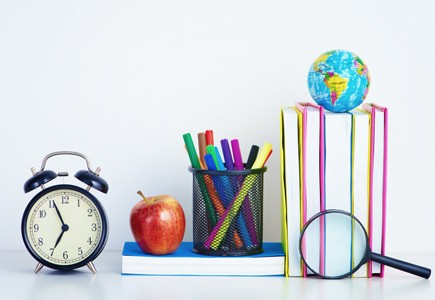 Back to school | GettyImages