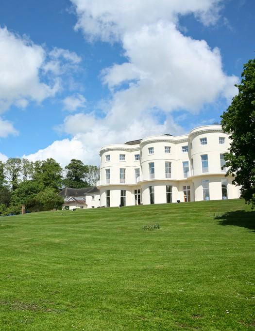 Gloucester Bowden Hall (1)