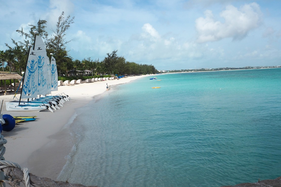 10 Reasons why Beaches Turks & Caicos may be the perfect family holiday