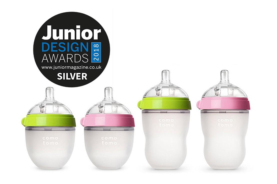 Best Feeding Product Design (Baby) | Junior Design Awards 2018