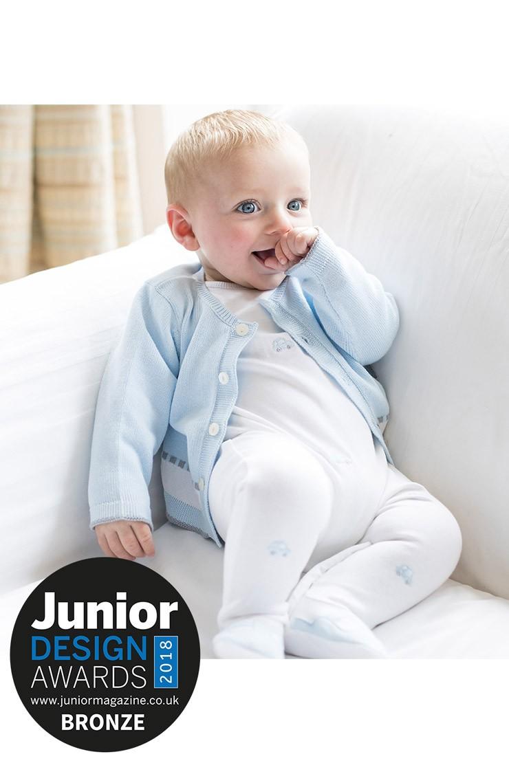 Best Baby Fashion Brand | Junior Design Awards 2018