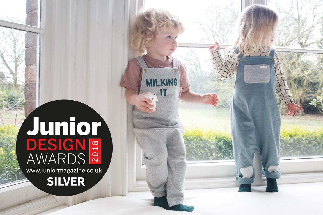 Best Unisex Fashion Collection | Junior Design Awards 2018