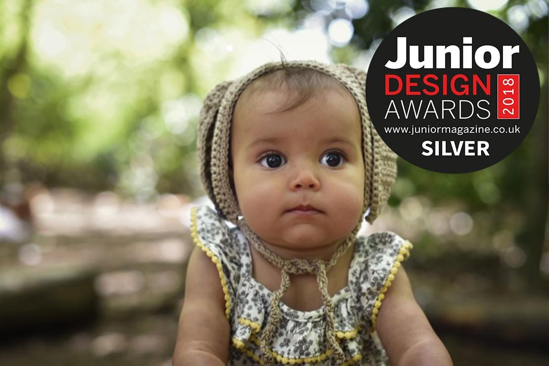Best Children's Knitwear Collection   Junior Design Awards 2018