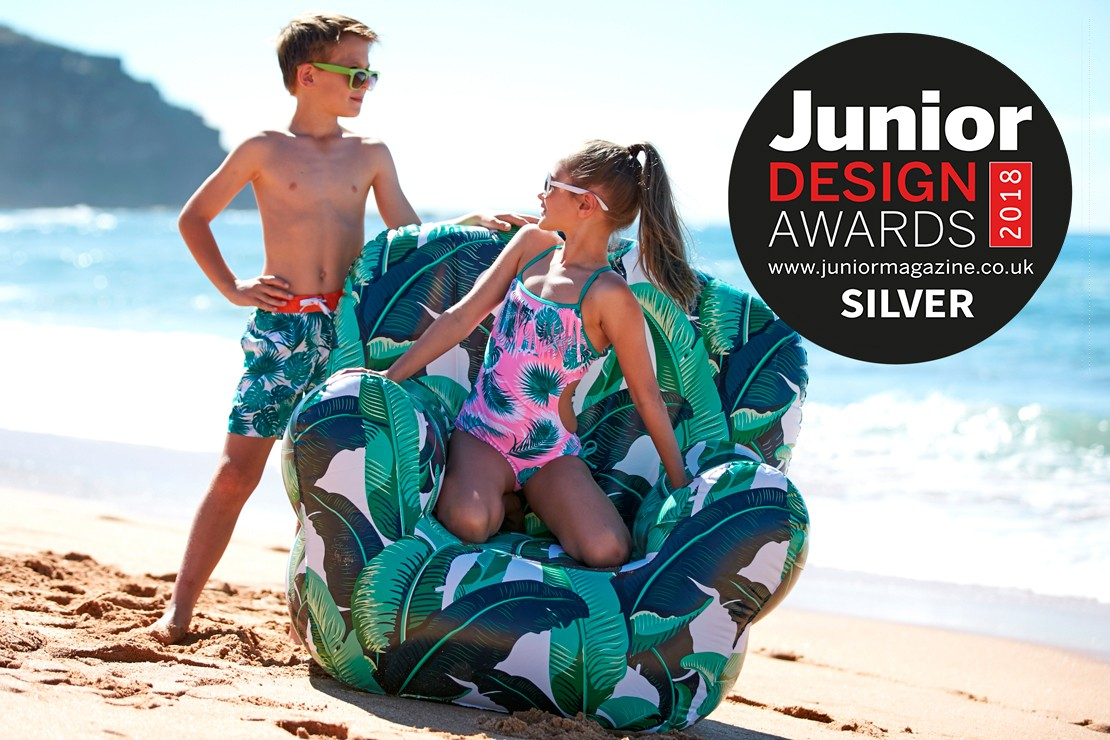 file-3Best Children's Swimwear Collection | Junior Design Awards 2018