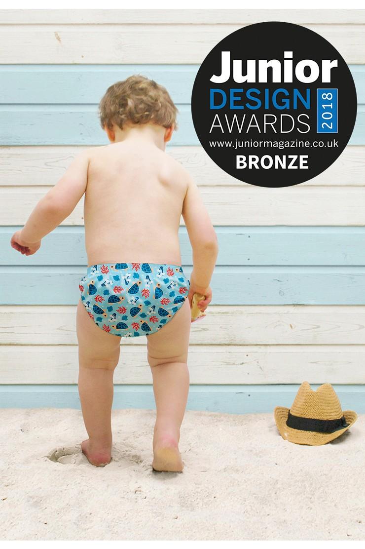 Best Children's Swimwear Collection | Junior Design Awards 2018