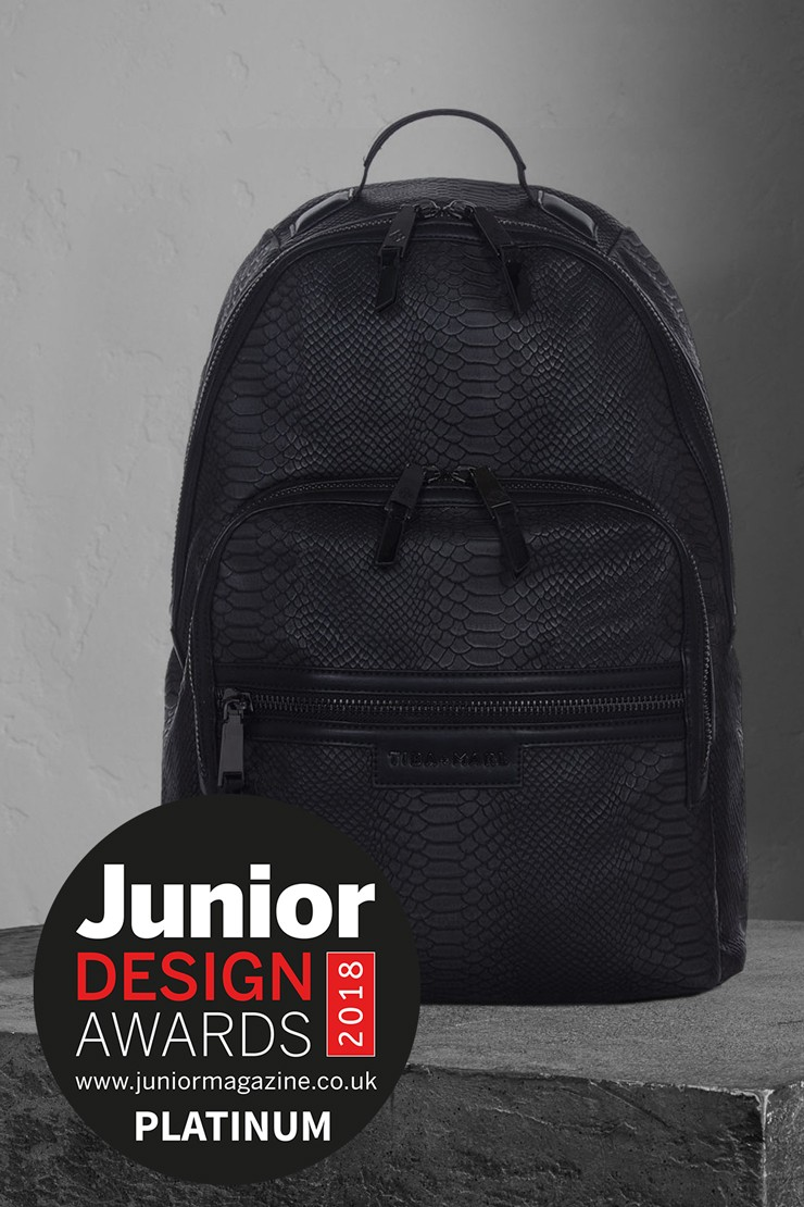 Best Changing Bag Design | Junior Design Awards 2018