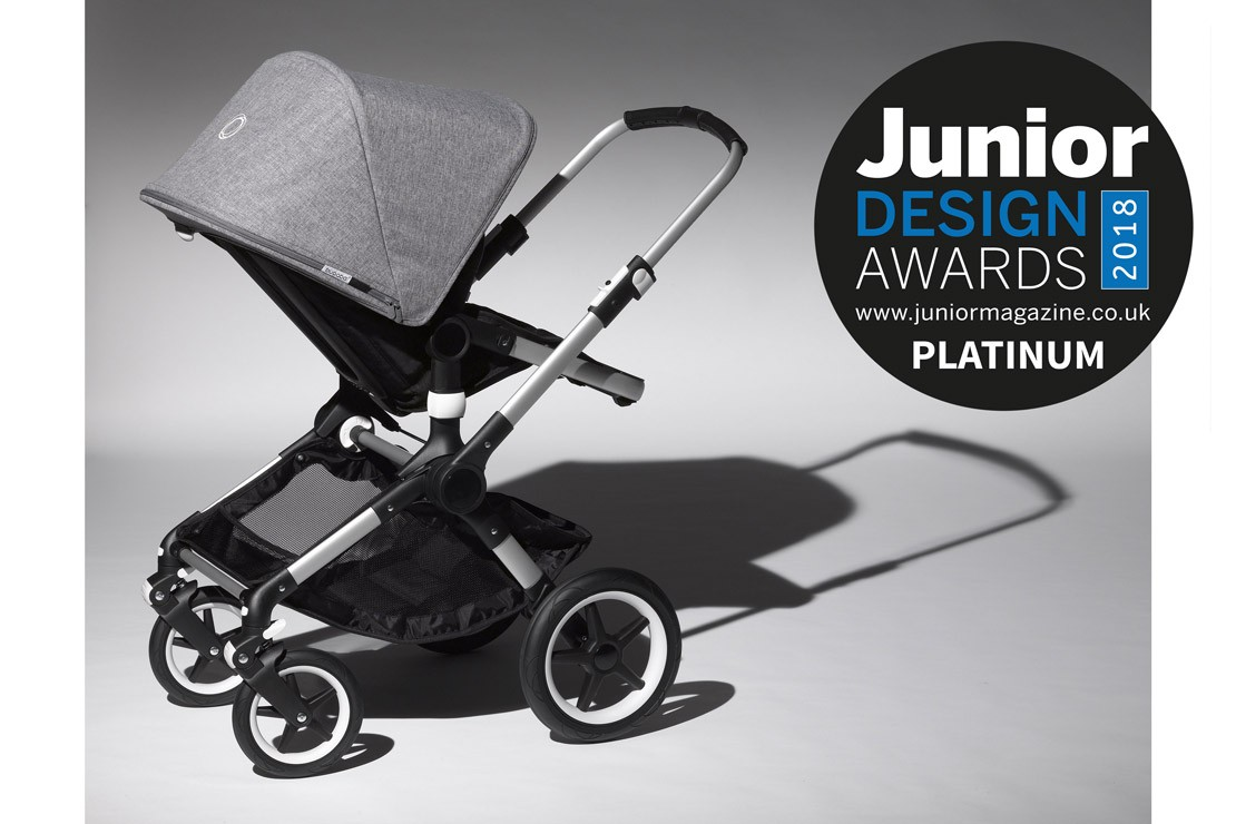 Best Pushchair Design Junior Design Awards 2018 Junior Magazine