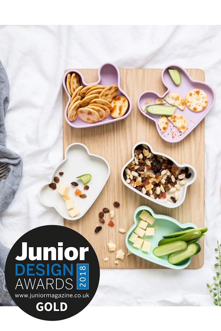 Best Children's Tableware Design | Junior Design Awards 2018