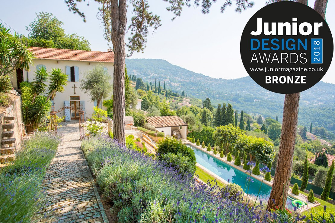 Best Family Travel Brand   Junior Design Awards 2018