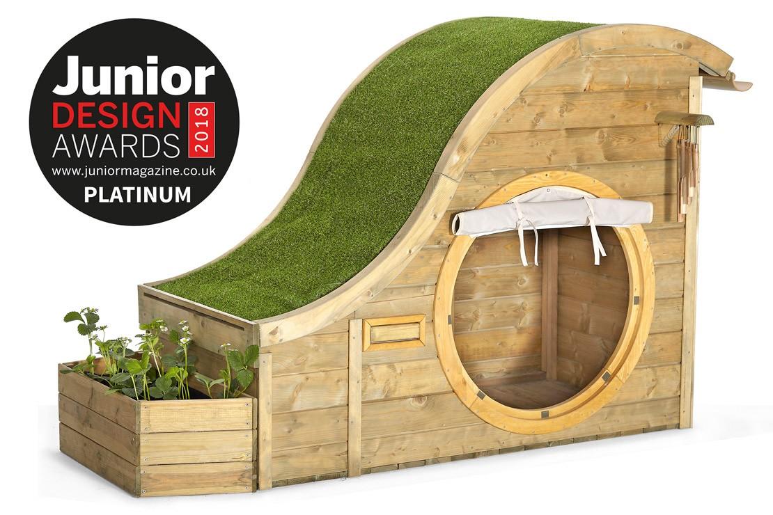 Best Eco Toy Design   Junior Design Awards 2018