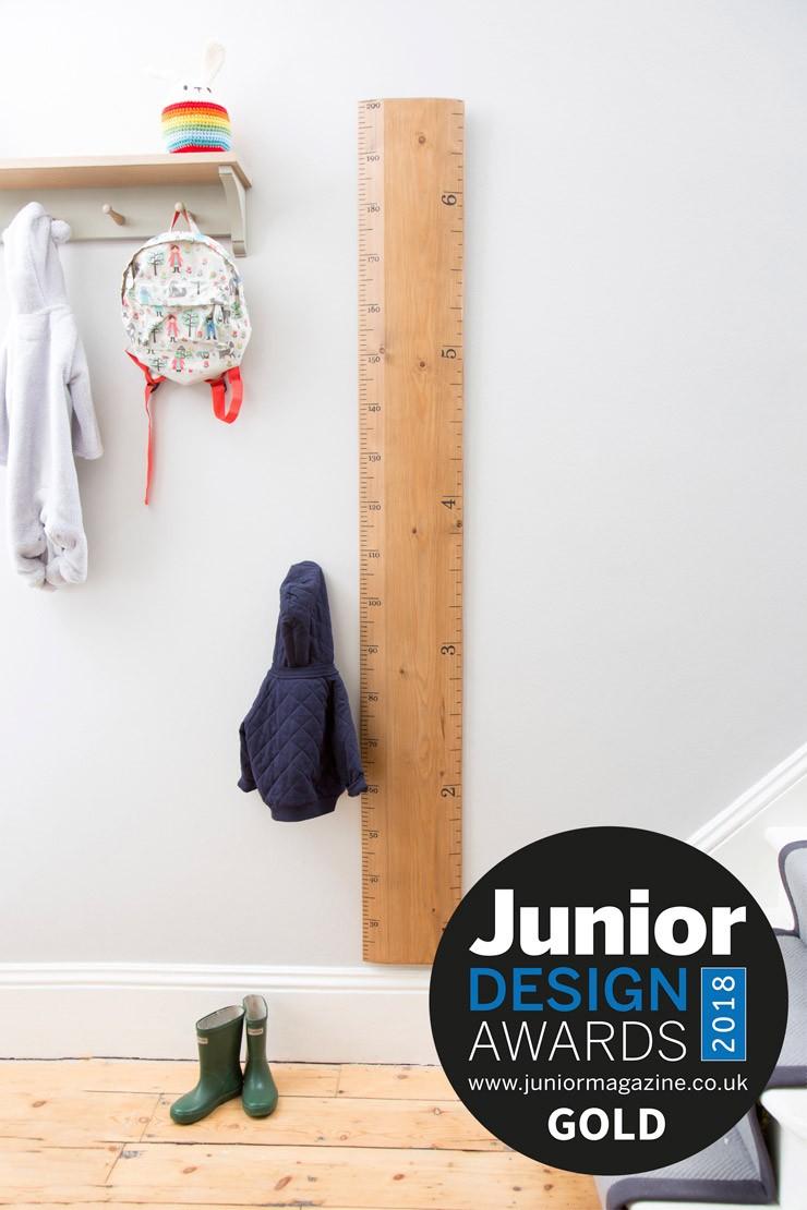 Best Interiors Decoration Design | Junior Design Awards 2018