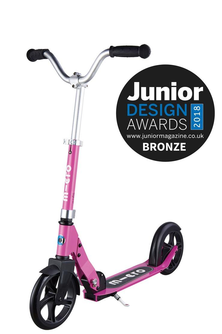 Best Toy Design 6+ years | Junior Design Awards 2018