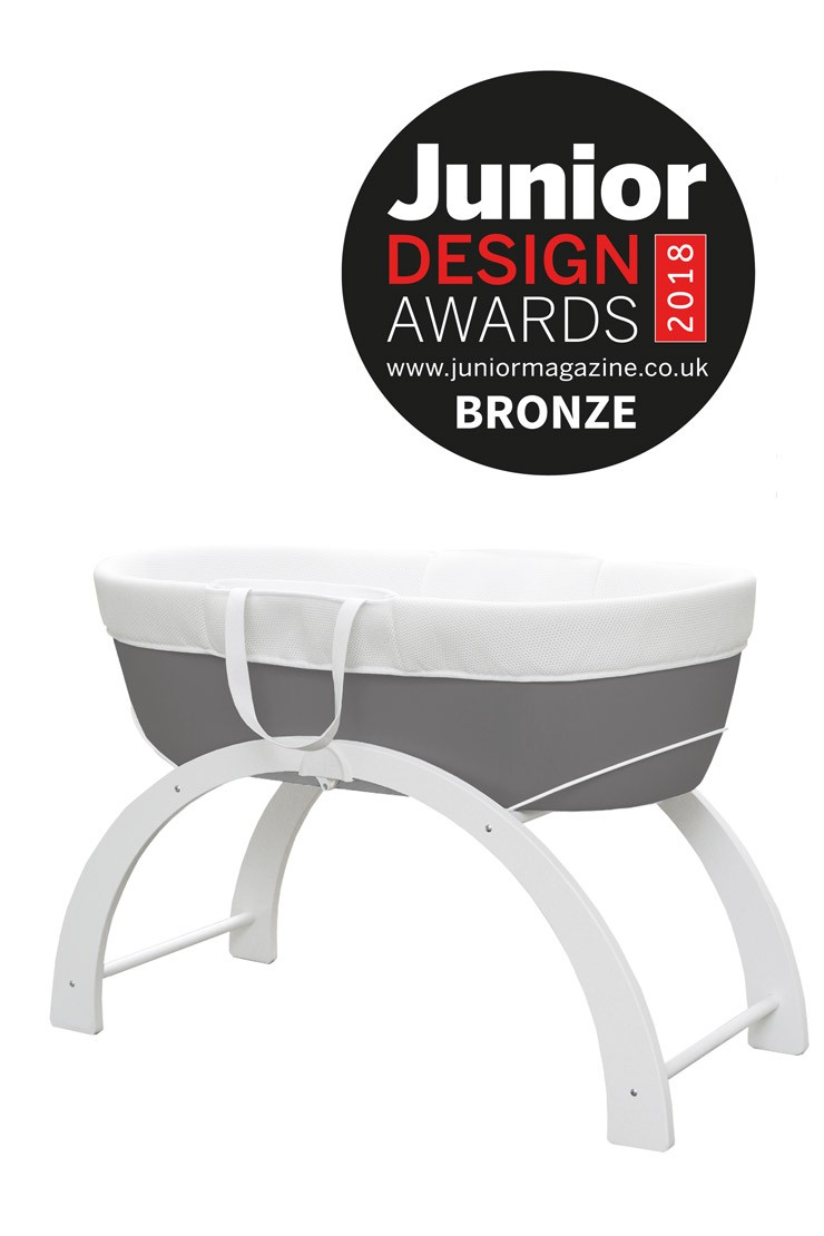Best Cot/Crib/Pod Design | Junior Design Awards 2018
