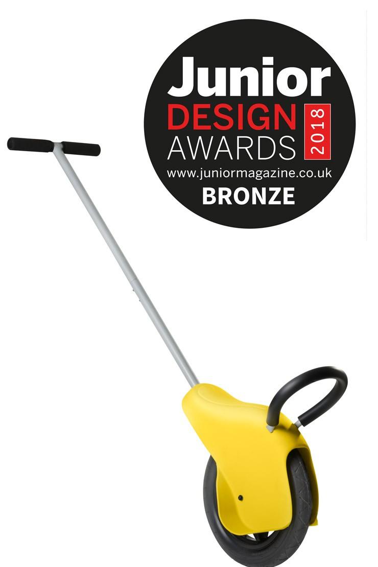 Best Toy Design 3-5 years   Junior Design Awards 2018