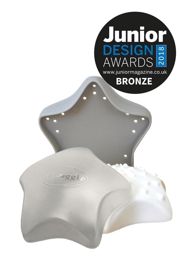 Best Product Design for Babies | Junior Design Awards 2018