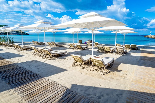 Greece's Sani Resort, Halkidiki: A perfect relaxing family holiday