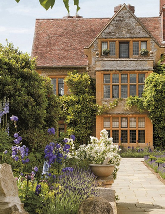 Raymond Blanc's Le Manoir - fine dining with kids review