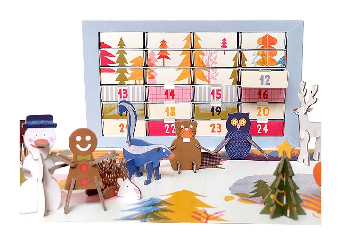 15 of the best advent calendars | Junior Magazine