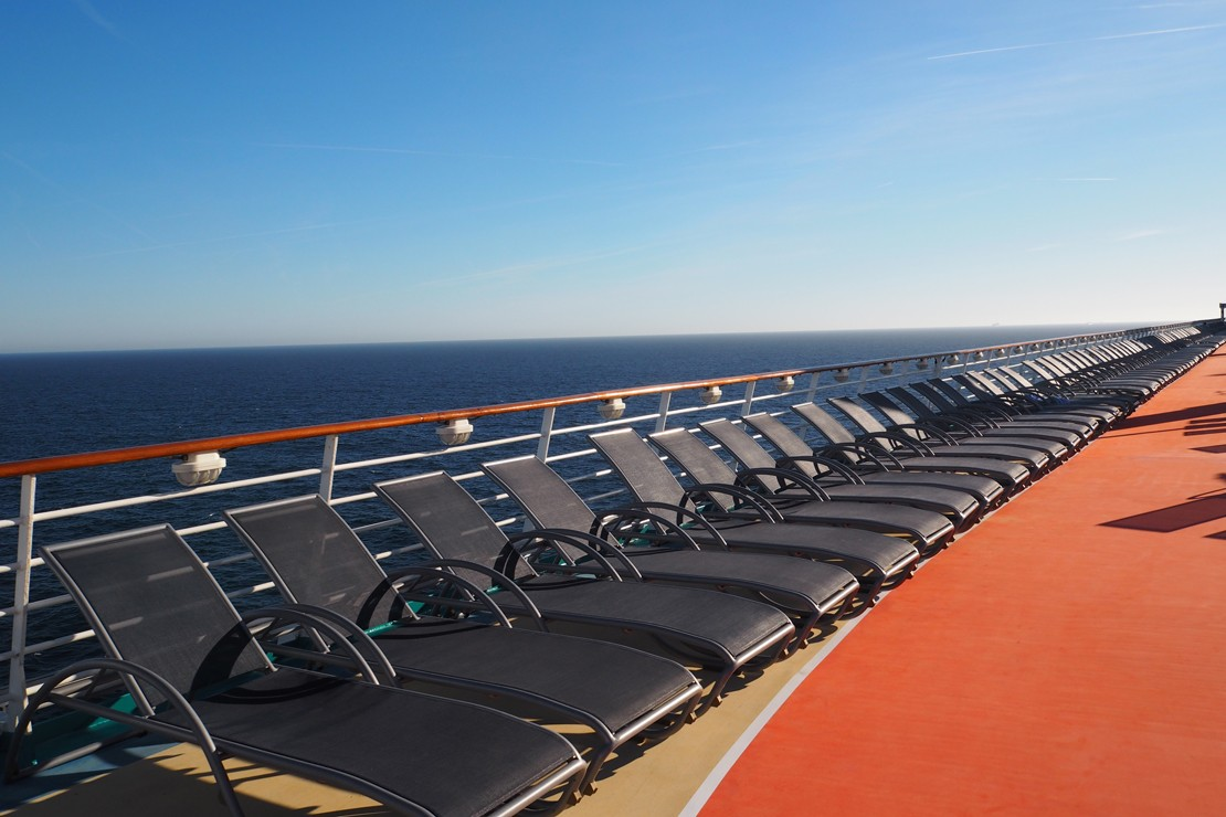 Cruising with Royal Caribbean - 10 reasons why a cruise is perfect for families