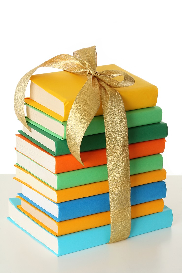 10 Classic children's books celebrating a birthday in 2018