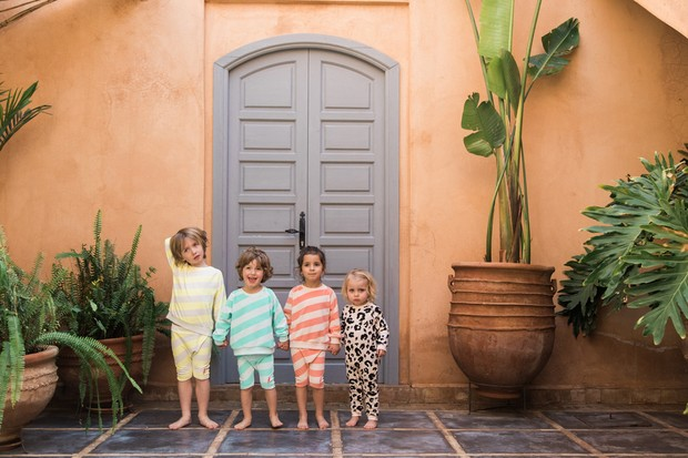 The insider's guide to Marrakech with kids