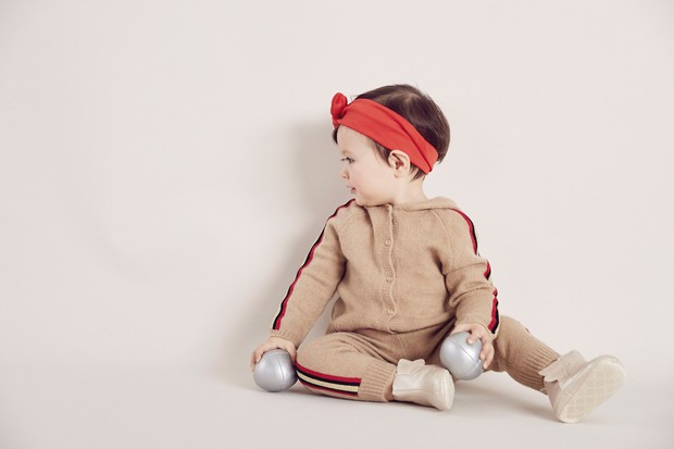 River Island baby fashion collection has arrived...