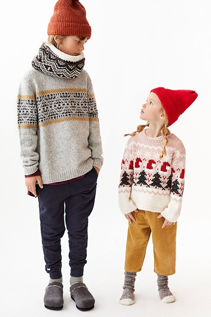 Best Christmas Jumpers | Junior