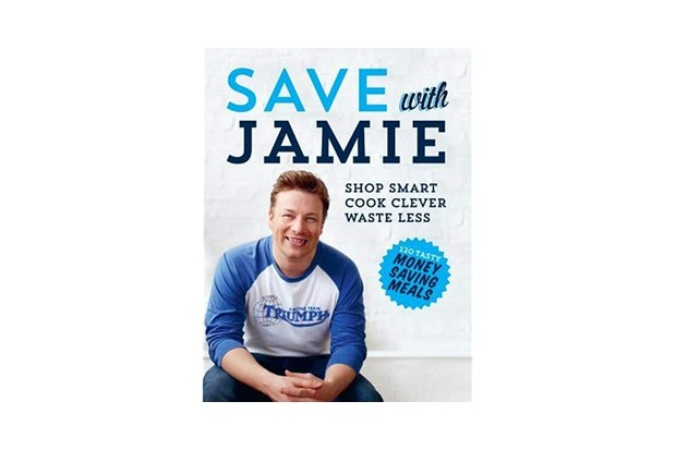 Jamie's new book is in the shops now. © 2013, Jamie Oliver Enterprises Limited, Photography: David Loftus