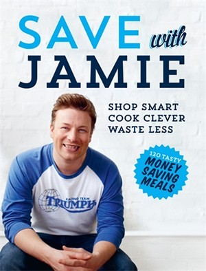 Jamie's new book is out now. © 2013, Jamie Oliver Enterprises Limited, Photography: David Loftus
