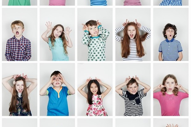 10 UK child model agencies you can trust - Junior Magazine