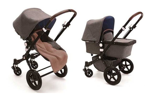 The new Special Edition Bugaboo Cameleon3 Blend