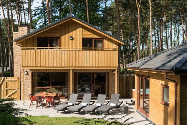 Center Parcs Whinfell Forest: What you need to know